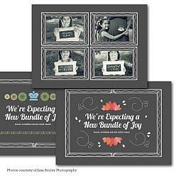 Joy Bundle Pregnancy Announcement