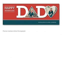 Dad Love Facebook Timeline Cover