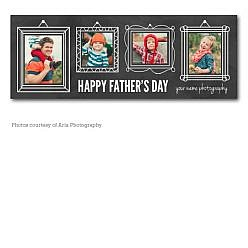 Happy Father Facebook Timeline Cover