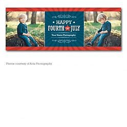 July 4 Facebook Timeline Cover