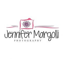 Jennifer Margolli Logo Template