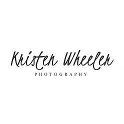 Kristen Wheeler Logo Template