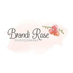 Brandie Rose Logo Template