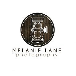 Melanie Lane Logo Template