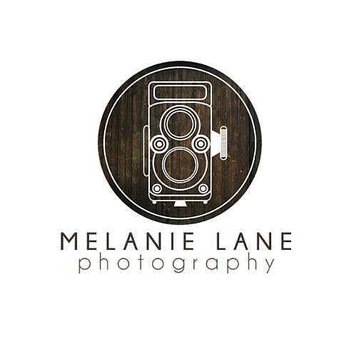 Melanie Lane Logo Template 1