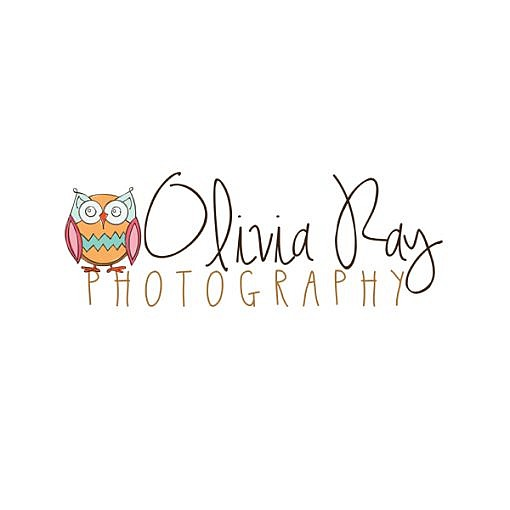 Olivia Ray Logo Template 1