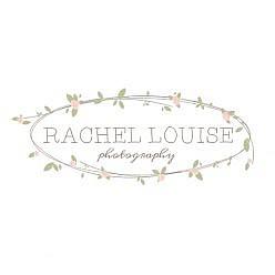 Rachel Louise Logo Template