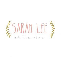 Sarah Lee Logo Template
