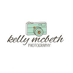 Kelly McBeth Logo Template