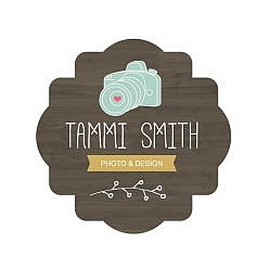 Tammi Smith Logo Template