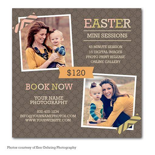 Easter Hops Marketing Board 1
