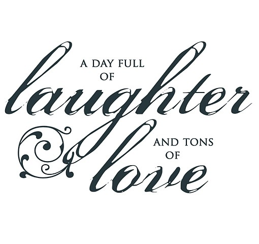 laughter word art - photo #9