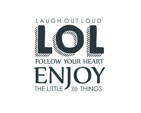 laughter word art - photo #26