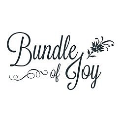 Bundle Of Joy Word Art