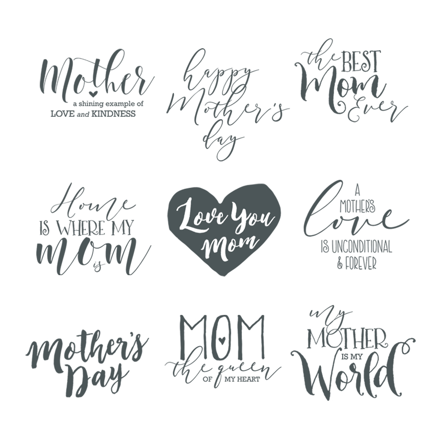 mother s day word