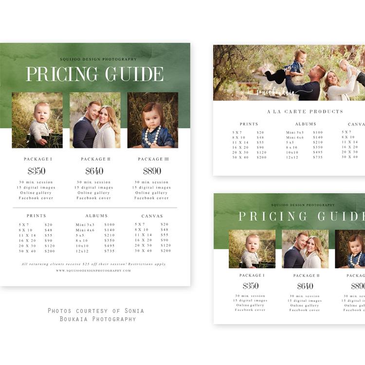 dewgold price guide set
