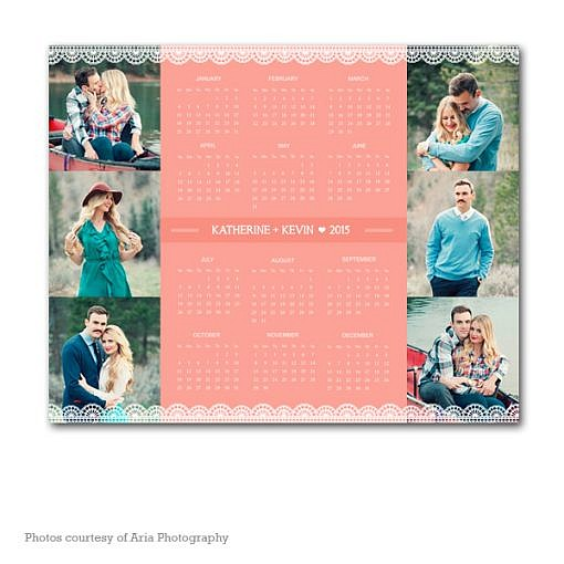 Years Forever Calendar Template 2015 1