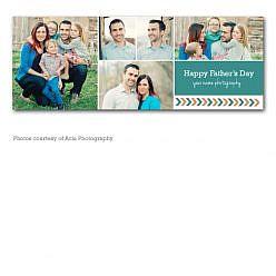 Father's Joy Facebook Timeline Cover