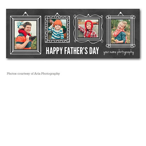 Happy Father Facebook Timeline Cover 1