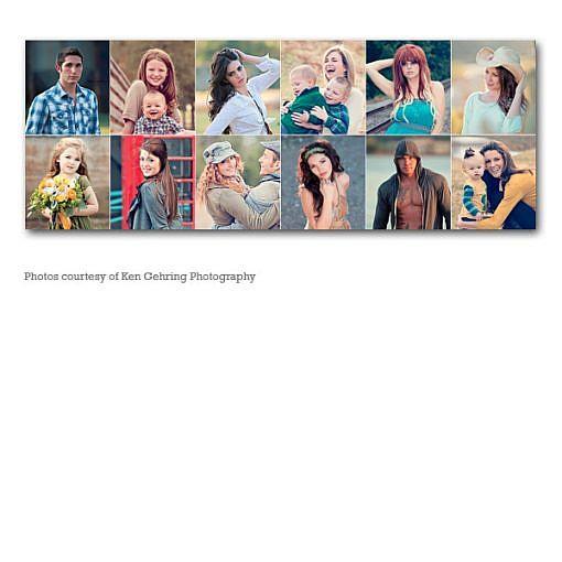 Collage Stash Facebook Timeline Cover 1