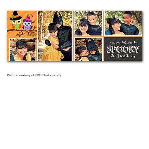 Tricks & Treats Halloween Facebook Timeline Cover 1