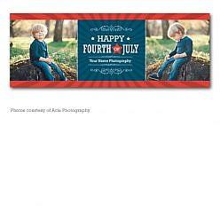 July 4 Facebook Timeline Cover