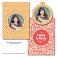 Be Joyful Luxe Pop Card Template