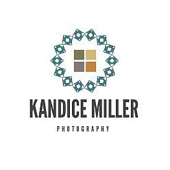 Kandice Logo Template