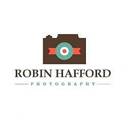 Robin Hafford Logo Template