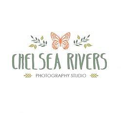 Chelsea Rivers Logo Template