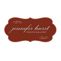 Jennifer Hurst Logo Template