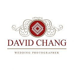 David Chang Logo Template