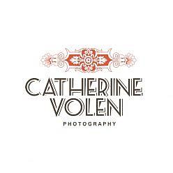 Catherine Volen Logo Template