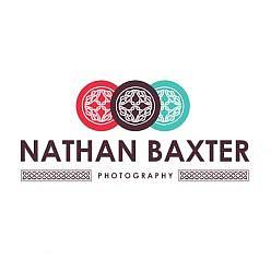 Nathan Baxter Logo Template