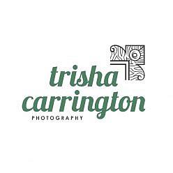 Trisha Carrington Logo Template