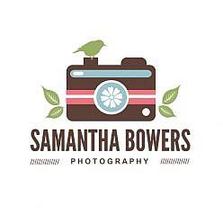 Samantha Bowers Logo Template