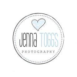 Jenna Toggs Logo Template