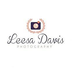 Leesa Davis Logo Template