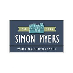 Simon Myers Logo Template