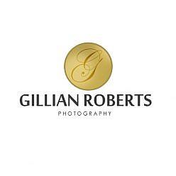 Gillian Roberts Logo Template