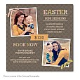 Easter Hops Marketing Board