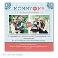 Mommy Days Marketing Board