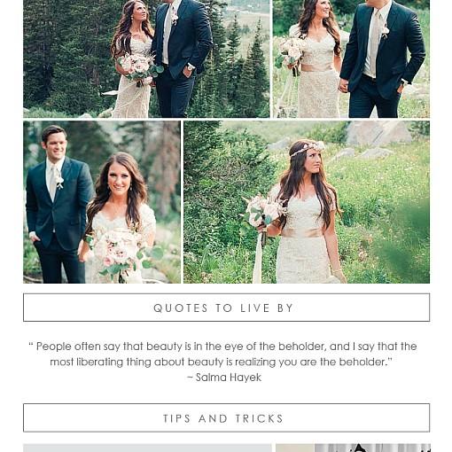 September 2014 Newsletter Template 1