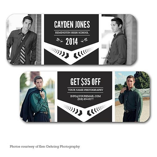Cayden Jones Rep Mini Card  1