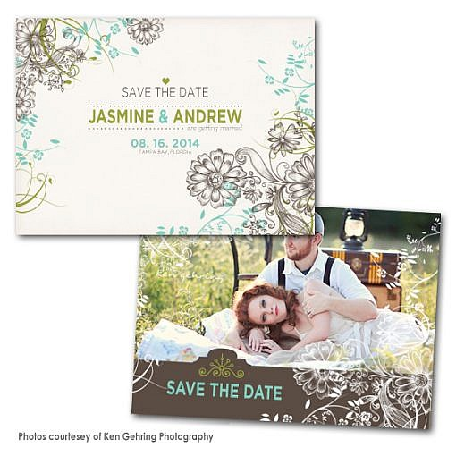Riffles Save the Date Card  1