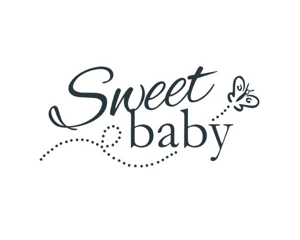 Sweet Baby Word Art