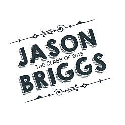 Jason Briggs Word Art
