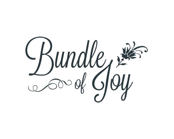 Bundle Of Joy Word Art